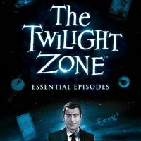 TWILIGHT ZONE: ESSENTIAL EPISODES 55th Anniversary Collection Out Today