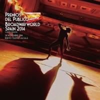 Resultados de las votaciones de los Premios del P�blico BroadwayWorld Spain 2014