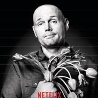 Sneak Peek - Netflix's Comedy Special BILL BURR: I'M SORRY YOU FEEL THAT WAY Airs Tonight
