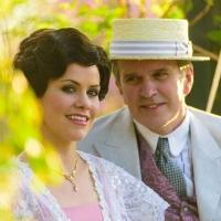 BWW Reviews: Pioneer Theatre Company's THE MUSIC MAN is Nostalgic and Satisfying
