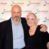 Photo Flash: Porchlight's SWEENEY TODD Celebrates Opening Night