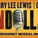 Tony Award Winning MILLION DOLLAR QUARTET Makes Atlanta Debut, Now thru 3/17