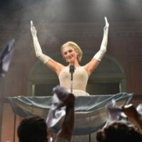 Photo Flash: First Look at Janine DiVita and More in EVITA at the Engeman Theater
