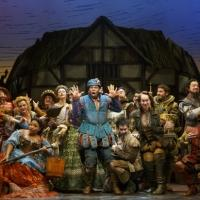 BWW Personality Quiz: In Which of This Year's Broadway Ensembles Should You Perform?