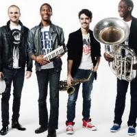 Jon Batiste and Stay Human to Perform at Seattle's Silver Platters October 2, 2013