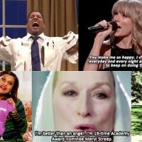 BWW's Top 10 TV Gifs of the Week; THE LATE LATE SHOW, THE WALKING DEAD, Taylor Swift and More!