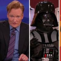 TBS's CONAN to Film from Comic-Con International This July