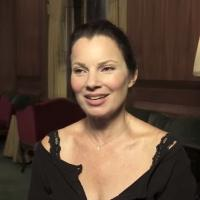 STAGE TUBE: Fran Drescher and More Celebrate CINDERELLA's Opening at the Ahmanson Video