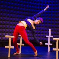 DANCENOWNYC Presents Mark Dendy's NEWYORKnewyork@AstorPlace This Week at Joe's Pub