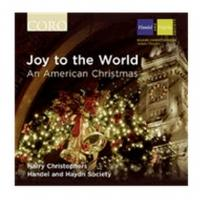 Handel and Haydn Society Releases Christmas Album