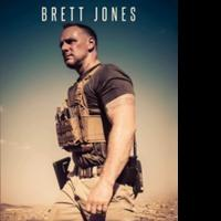 Gay Navy SEAL Releases New Book, PRIDE