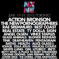 NORTH BY NORTHEAST Announces First Round of Bands; Runs 6/17-21 in Toronto