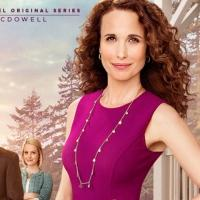 DEBBIE MACOMBER'S CEDAR COVE Returns to Hallmark Channel in Special Premiere Event, 7/18
