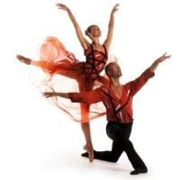 Dance Theatre of Harlem Comes to Wharton Center Tonight