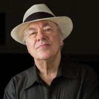 BWW Interviews: Richard Goode 'Sings' - On the Piano
