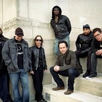 Dave Matthews Band Set for CBS' LEGENDS ON LETTERMAN Online Music Series Tonight