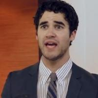 STAGE TUBE: Darren Criss and Sean Astin Appear in Judas Redux's THE LAST DAYS OF JUDAS ISCARIOT Ticket Promo
