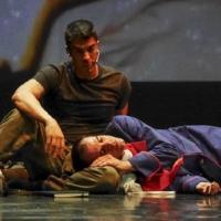 'El Principito' se sube al escenario del Teatro Cofidis Alc�zar