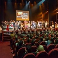 Ganadores del sorteo de entradas para los Premios del P�blico BWW Spain 2014