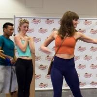 Photo Coverage: Welcome to Vegas! Meet the Cast of Broadway-Bound HONEYMOON IN VEGAS!