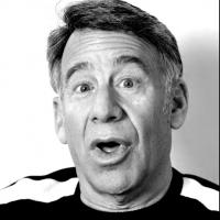 Photo Flash: Composer/Lyricist Stephen Schwartz Poses for THE CREATIVE FACES PROJECT