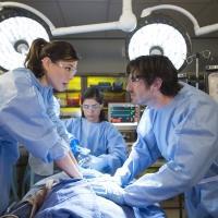 Watch a Sneak Peek at New NBC Series THE NIGHT SHIFT, Premiering Tonight