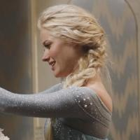 BWW Recap: ONCE UPON A TIME's Season Premiere Gets FROZEN