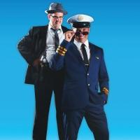 Photo Flash: First Look at DHT's CATCH ME IF YOU CAN with Aleks Pevec, Zack Oldham & More