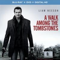 Liam Neeson Stars in A WALK AMONG THE TOMBSTONES, Coming to Digital HD, Blu-Ray/DVD