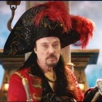 PETER PAN's Christopher Walken Talks Pesky Crocodiles & Live Musical Theater