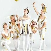Nashville Ballet to Present CLOWNS AND OTHERS, 5/10-17