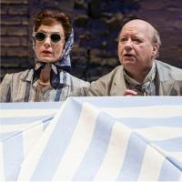 BWW Reviews: Visiting the Illyrian Casbah: Center Stage Does TWELFTH NIGHT Proud