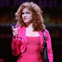 BWW Reviews: Bernadette Peters In Concert - A Legend Interpreting a Genius