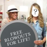 Drybar celebrates 1,111,111th Client with Free Blowouts for Life!