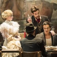 BWW Reviews: It's Delicious Thievery in A Noise Within's THE THREEPENNY OPERA