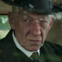 VIDEO: First Look - Ian McKellen in All-New Trailer for MR. HOLMES