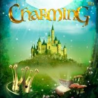 Photo Flash: Poster for SHREK Producer's New Animated Fairytale Comedy CHARMING