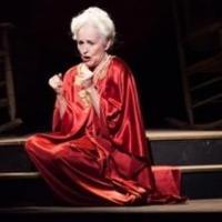 Opera Philadelphia Presents A COFFIN IN EGYPT, Now thru 6/15