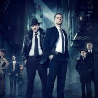 World Premiere of GOTHAM & More Set for WBTV/DC ENTERTAINMENT SATURDAY NIGHT Tonight
