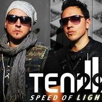 TEN29 Releases New Song 'Speed Of Light'