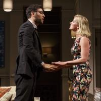 Review Roundup: DISGRACED Opens on Broadway - All the Reviews!