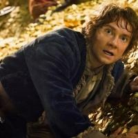 THE HOBBIT: THE DESOLATION OF SMAUG Tops Movies on Demand, Week Ending 4/13