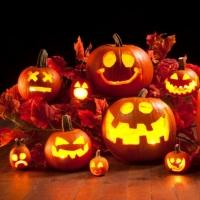 BWW Finding Fitness Blog: A Few Halloween Tricks for Those Treats