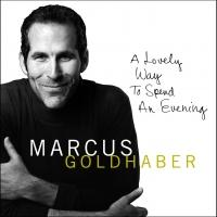 Jazz Vocalist Marcus Goldhaber's A LOVELY WAY TO SPEND AN EVENING Out Tomorrow