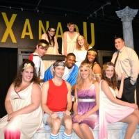 BWW Reviews: SoLuna Studio's XANADU