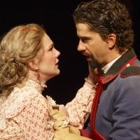 'MUCH ADO' with Lily Rabe & Hamish Linklater Opens at Shakespeare in the Park Tonight