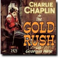 Dennis James to Perform Chaplin's THE GOLD RUSH for Pacific Symphony Orchestra, 4/26
