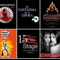 BWW Interviews: 15 Aniversario de Stage Entertainment Espa�a