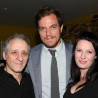 Photo Flash: Michael Shannon, Jessica Hecht and Cast Celebrate Julie Taymor's A MIDSUMMER NIGHT'S DREAM Opening