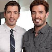 HGTV Premieres New Series PROPERTY BROTHERS AT HOME Tonight
